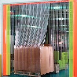 PVC gardiner