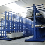 Cantilever rack additional information