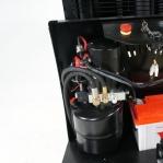 Staplare PL 3350 ST-EL 3300mm/1000 kg.