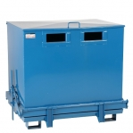 Plant lock till Bottentömmande container 1800 Liter