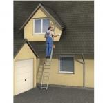 2-sektion ladder Prof 8,43m, 2x15 steg