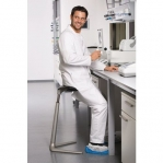 FIN Ståstödstol i aluminium