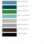 Klädskåp med bänk, 3x400 1900x1200x830, separationsvägg