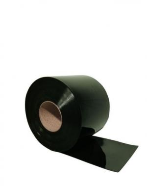 PVC plastridå Antistatisk 2x200mm/meter
