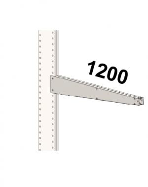 Arm 1200 mm/300 kg