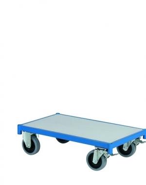Plattformsvagn 1240x810mm