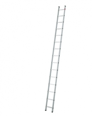 Trappstege Prof, 15-steg, 5.19m