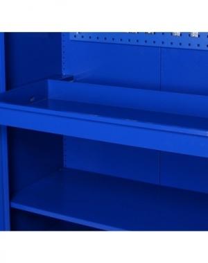 Låda, för 71210,640x330x70 mm