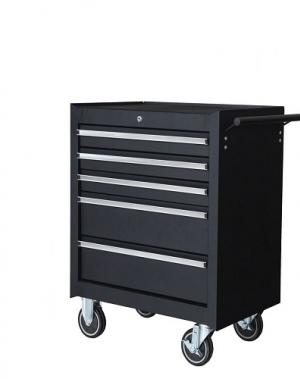 Tool trolley with 5 drawers 680x458x812