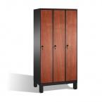 Skåp,3x300 MDF dörrar, 1850x900x500