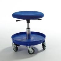 Taburett Beta 400P med hjul