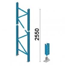 Gavel 2500x1050 Optima 12t