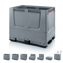 COLLAPSIBLE BIG BOX SOLID KLG