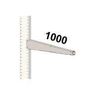 Arm 1000 mm/350 kg