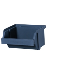 Box holder, incl box 100 mm