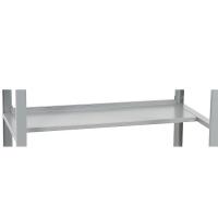 Shelf for worktable Basic 1500mm