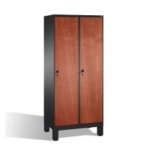Skåp,2x400 MDF dörrar, 1850x810x500