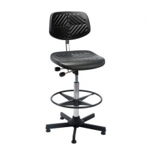 Chair Prestige high with footring