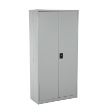 Workshop cabinet Easy 1800x900x400, Gray RAL7035, foldable