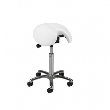 Global CL Jolly saddle stool