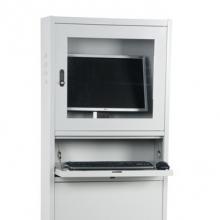 Computer cabinet 1730x280x640 mm