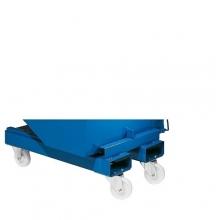 Nylonhjul 150 mm