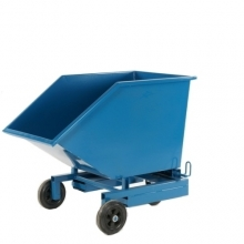 Tipping container 300L