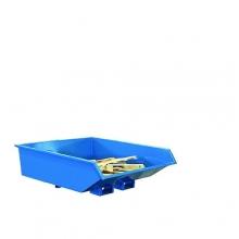 Tippcontainer 550L, låg