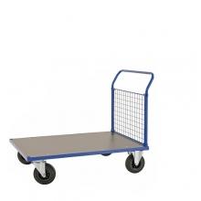 Platform truck 1083x700x1020mm, 500kg
