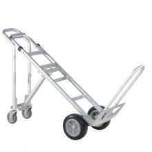 Aluminiumkärra Combi, 250-350 kg.
