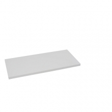 Shelf plate 1095x482mm workshop cabinet 1950x110x550