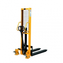 Manual stacker PL 1600 ST 1000kg/1600 mm