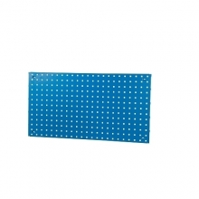 Perforated tool panel wall mounting 1950x900 mm