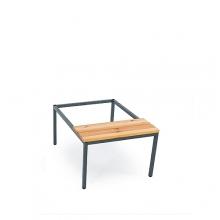 Bench 610x350mm, 2x300