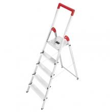 Trappstege, 5-steg, höjd 1060mm