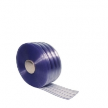 PVC plastridå Polar lättnad 2x200mm/meter