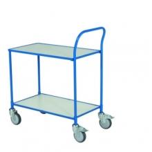 Serveringsvagn 425x765, blå