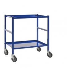 Rullbord 690x430x750, blå