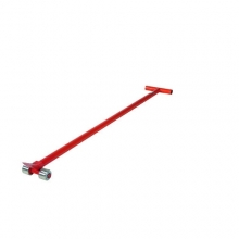 Roller crowbar 1,5 ton
