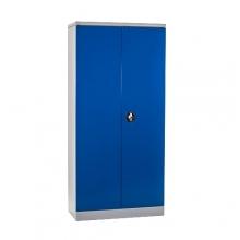 Workshop cabinet 4 shelves1950x915x457 RAL 7035/5010