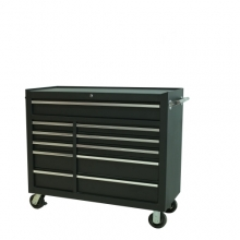 Tool trolley with 11 drawers 1130x515x1007