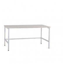 Packing table 1500x800, laminated  top