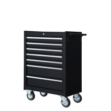 Tool trolley with 7 drawers 680x458x995