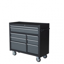 Tool trolley with 8 drawers 1061x455x983