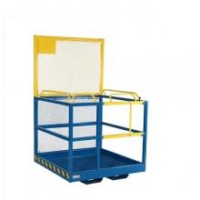 Arbetskorg 1200x1200 mm/ 500 kg
