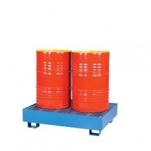 2 drums standing open 950x1250x325
